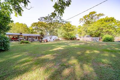 Theodore Single Family Home For Sale: 5550 Plantation Road