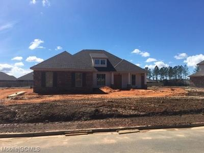 Baldwin County Single Family Home For Sale: 12896 Ibis Boulevard