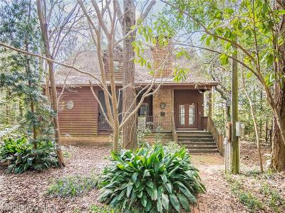 Wilmer Single Family Home For Sale: 4500 Glenwood Road