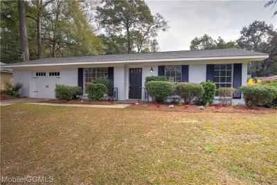 Baldwin County Single Family Home For Sale: 78 Paddock Drive