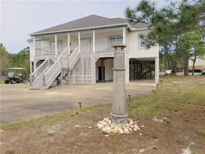 Mobile County Single Family Home For Sale: 202 Arias Court