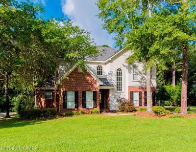 Baldwin County Single Family Home For Sale: 30587 Middlecreek Circle