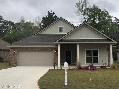 Jefferson County, Shelby County, Madison County, Baldwin County Single Family Home For Sale: 1779 Breckinridge Place