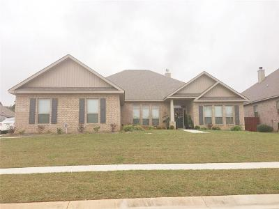 Single Family Home For Sale: 9117 Redberry Drive
