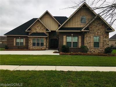 Baldwin County Single Family Home For Sale: 9936 Bellaton Avenue