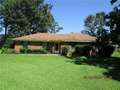 Semmes Single Family Home For Sale: 10026 Downing Street