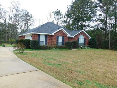 Single Family Home For Sale: 5074 Sweetbriar Lane