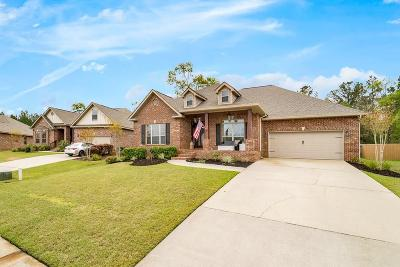 Baldwin County Single Family Home For Sale: 12144 Squirrel Drive