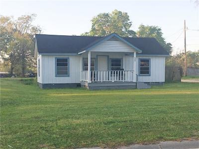 Mobile County Single Family Home For Sale: 5601 Plantation Road