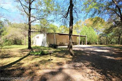 Baldwin County Single Family Home For Sale: 7561 Gwendolyn Lane