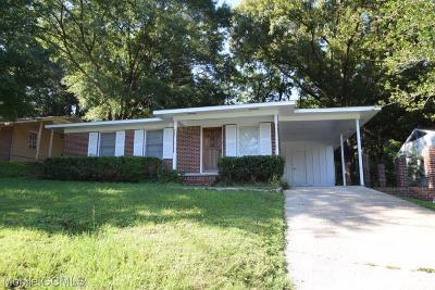 Mobile County Single Family Home For Sale: 67 Elizabeth Avenue