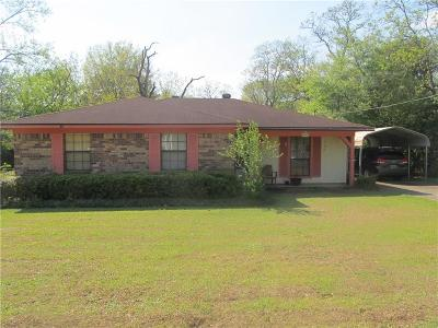 Mobile County Single Family Home For Sale: 5038 Camelot Drive W