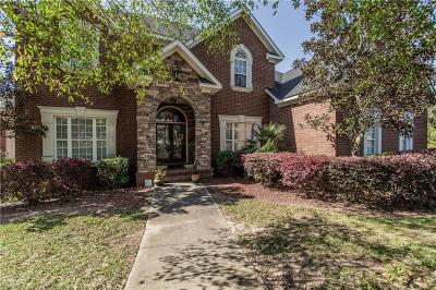 Single Family Home For Sale: 7568 Stone Creek Court
