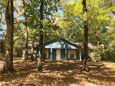 Theodore Single Family Home For Sale: 5462 Quail Run W