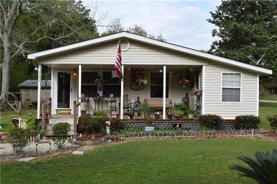 Irvington Single Family Home For Sale: 9666 Argyle Road