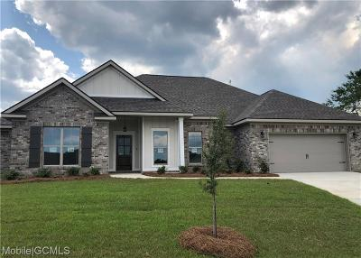 Jefferson County, Shelby County, Madison County, Baldwin County Single Family Home For Sale: 31131 Peregrine Drive
