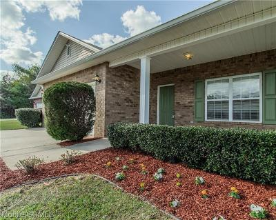 Single Family Home For Sale: 7950 Park Place Drive N