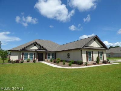 Baldwin County Single Family Home For Sale: 24739 Chantilly Lane