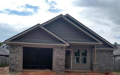 Satsuma Single Family Home For Sale: 5455 Third Street