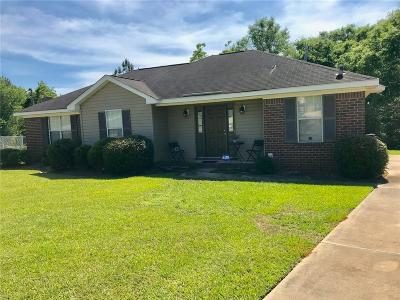 Semmes Single Family Home For Sale: 1547 Champion Cove
