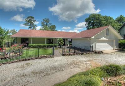 Baldwin County Single Family Home For Sale: 14875 Ridge Road