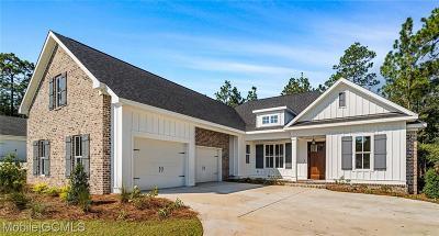 Baldwin County Single Family Home For Sale: 529 Boulder Creek Avenue