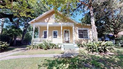 Mobile Single Family Home For Sale: 109 Julia Street