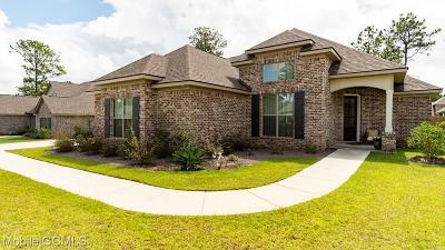 Baldwin County Single Family Home For Sale: 8632 Danube Court