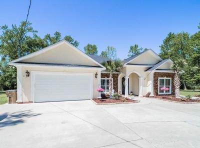 Theodore Single Family Home For Sale: 7500 Old Military Road