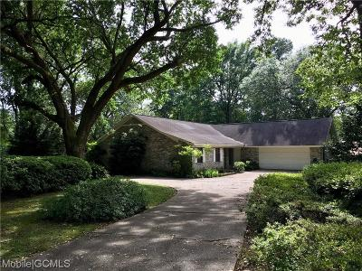 Baldwin County Single Family Home For Sale: 128 Wild Oak Drive