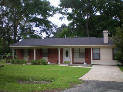 Mobile County Single Family Home For Sale: 11160 Old Highway 43