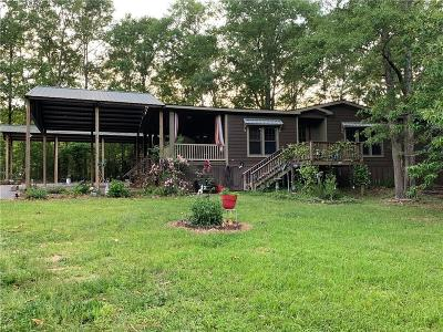 Mobile County Single Family Home For Sale: 650 Weaver Road W