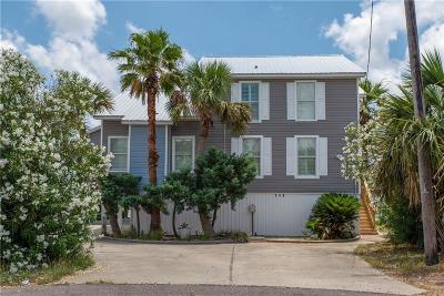 Dauphin Island Single Family Home For Sale: 348 Port Royal Street