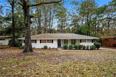 Baldwin County Single Family Home For Sale: 10 Caisson Trace