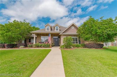 Baldwin County Single Family Home For Sale: 450 Swaying Willow Avenue