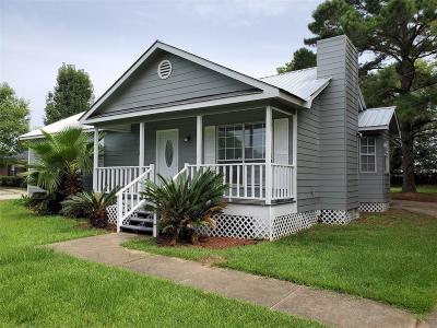 Semmes Single Family Home For Sale: 9690 Jeremy Drive