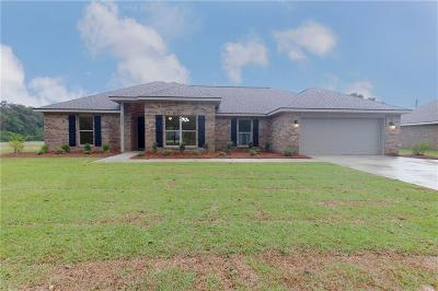 Jefferson County, Shelby County, Madison County, Baldwin County Single Family Home For Sale: 18825 Wilters Street