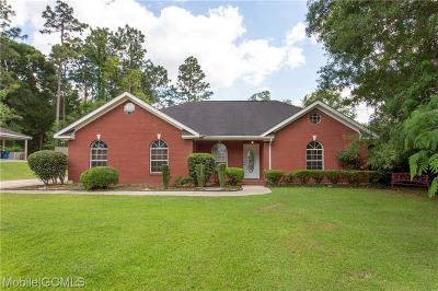 Single Family Home For Sale: 7701 Windcrest Drive