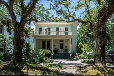 Mobile County Single Family Home For Sale: 170 Georgia Avenue S