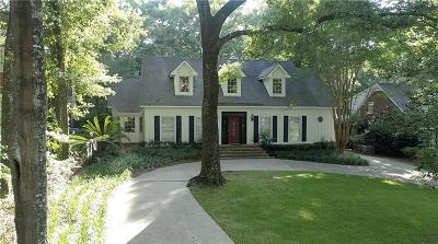 Baldwin County Single Family Home For Sale: 22745 Sibley Circle