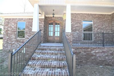 Grand Bay Single Family Home For Sale: 12107 Acorn Way