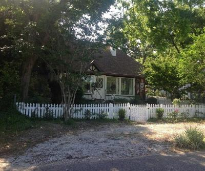 Baldwin County Single Family Home For Sale: 57 Bayview Street S