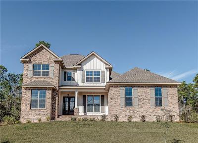Baldwin County Single Family Home For Sale: 34039 Farrington Lane