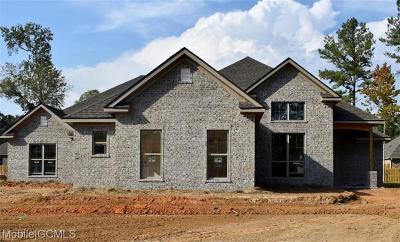 Baldwin County Single Family Home For Sale: 331 Saffron Avenue
