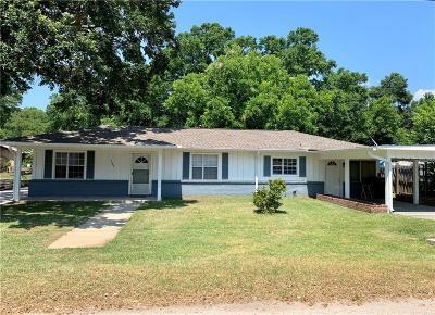 Satsuma Single Family Home For Sale: 5509 Darring Street