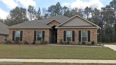 Grand Bay Single Family Home For Sale: 11373 Oak Alley Drive S