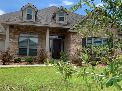 Baldwin County Single Family Home For Sale: 135 Open Field Drive