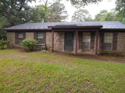 Semmes Single Family Home For Sale: 1333 Way Drive N