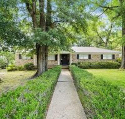 Mobile Single Family Home For Sale: 362 Ridgelawn Drive W