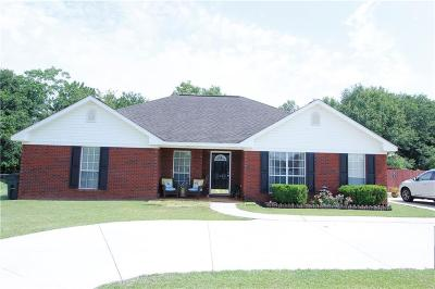 Grand Bay Single Family Home For Sale: 11950 Grandview Drive